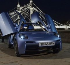 Rasa hydrogen fuel cell