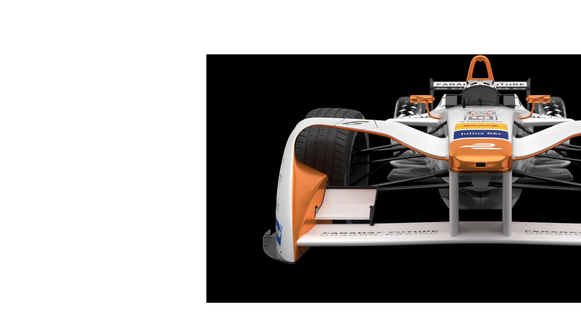 Formula E | Faraday Future Dragon Racing