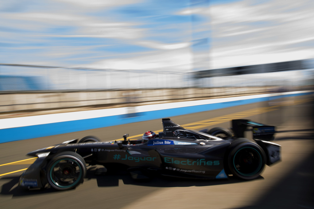 Panasonic Jaguar Racing | Formula E