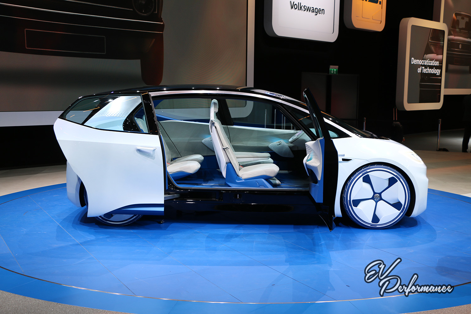 """Electric is the new cool"" – VW comes back strong with the I.D."