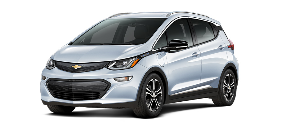 Chevy Bolt to sell at a $9K loss –but can this trend last?