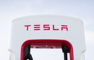 Tesla Destination Supercharger Europe