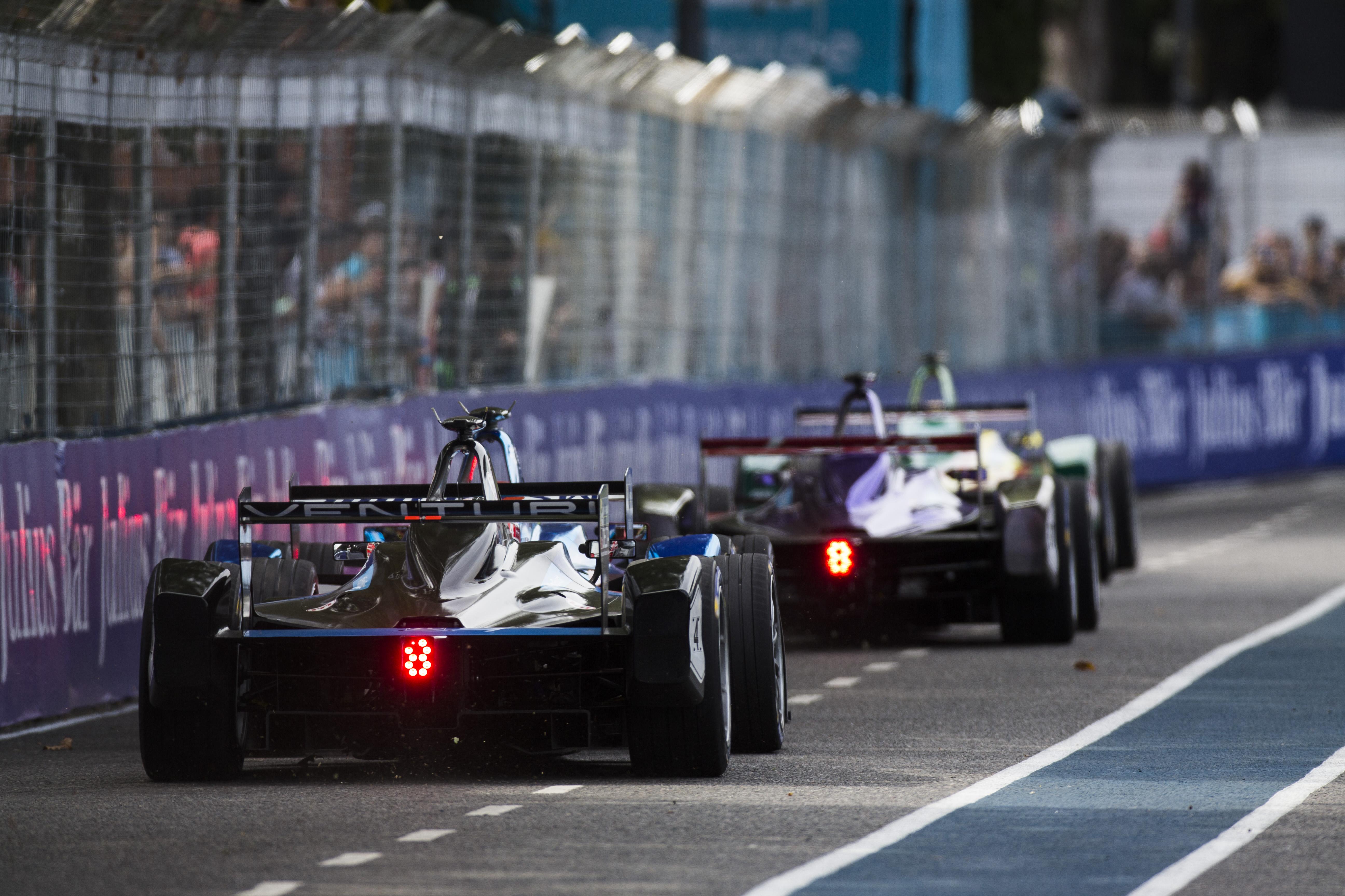 Buenos Aires ePrix 2017