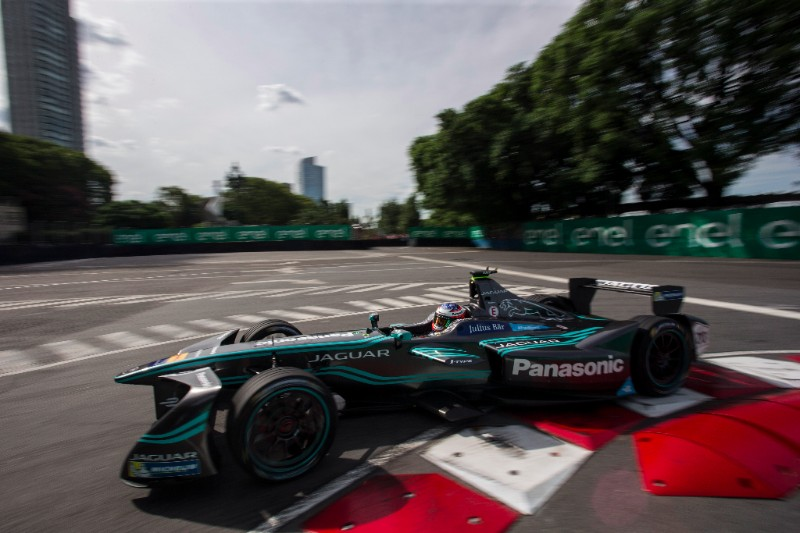 Mexico ePrix 2017 | Panasonic Jaguar Racing