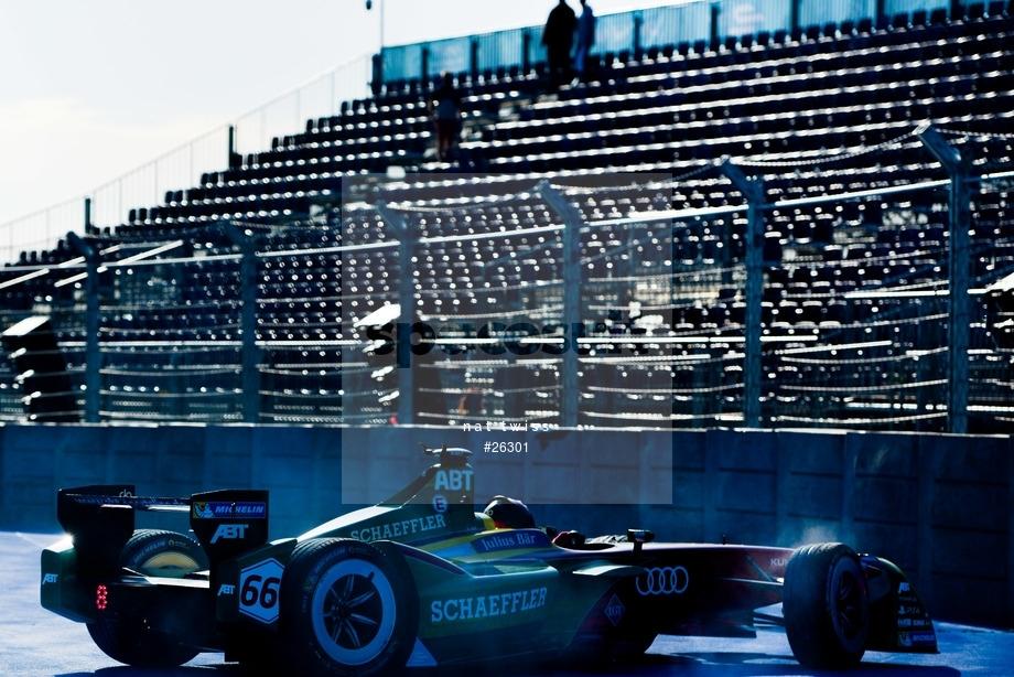 Berlin ePrix Qualifying: Di Grassi Bounces Back