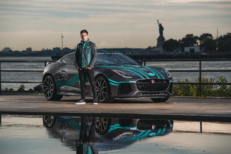 Panasonic Jaguar Racing ready to take on New York