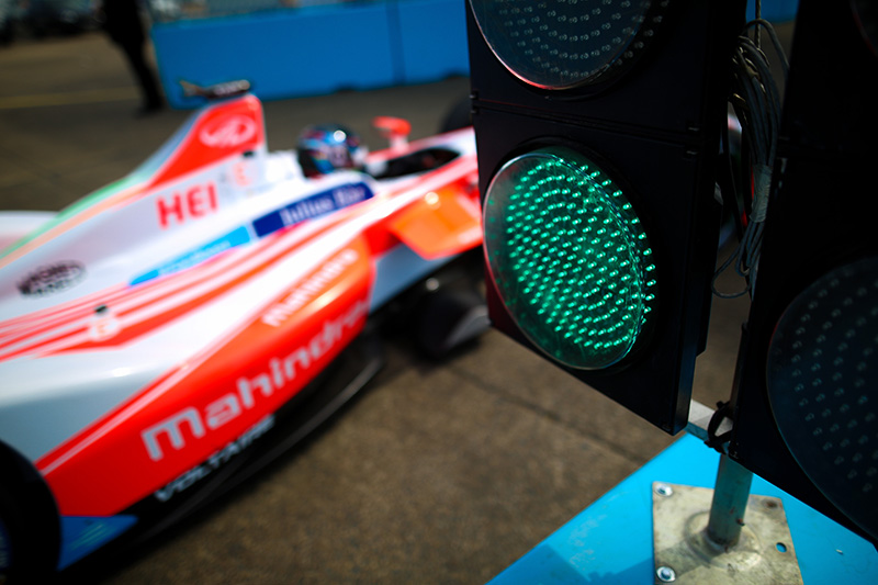 Mahindra Racing hungry for more success in the Big Apple