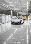 McLaren electric car plan 2022