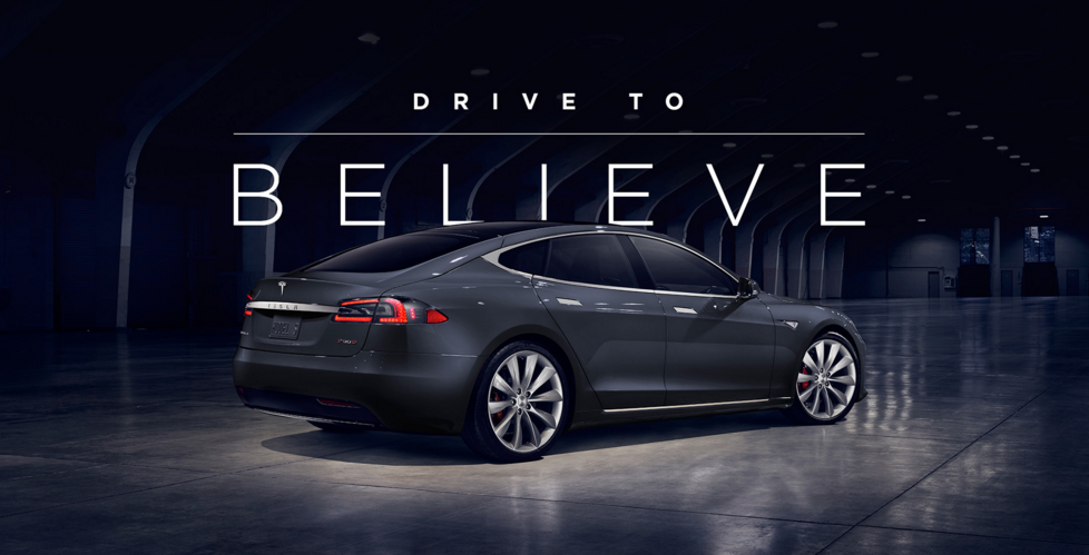 Swap your boring car for a tesla for a week | EV Performance