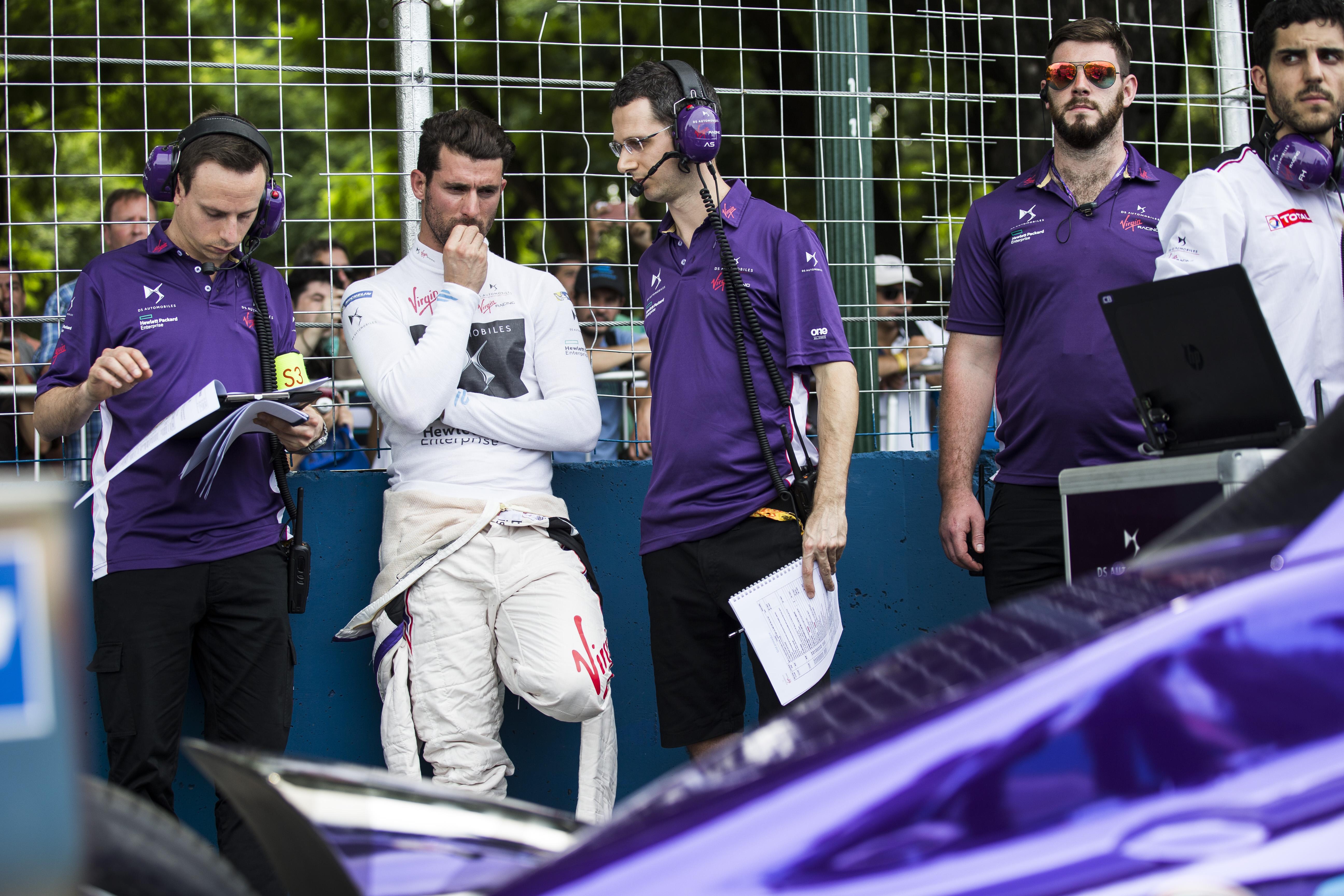 Buenos Aires ePrix Formula E 2017