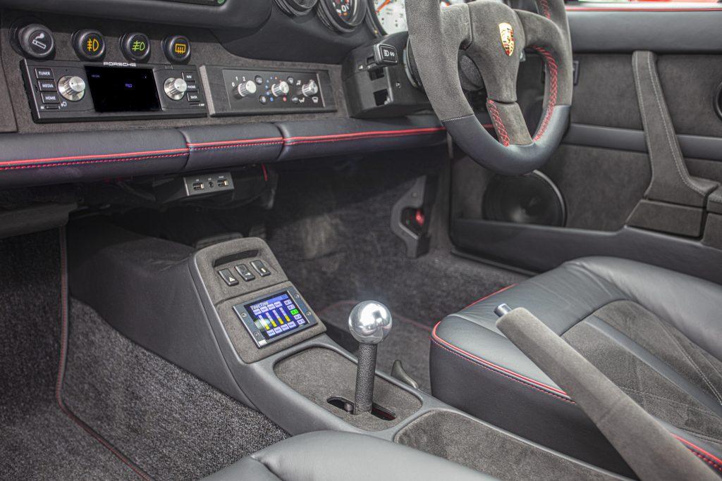 Everrati Automotive